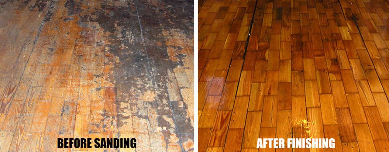 Total Wood Floors